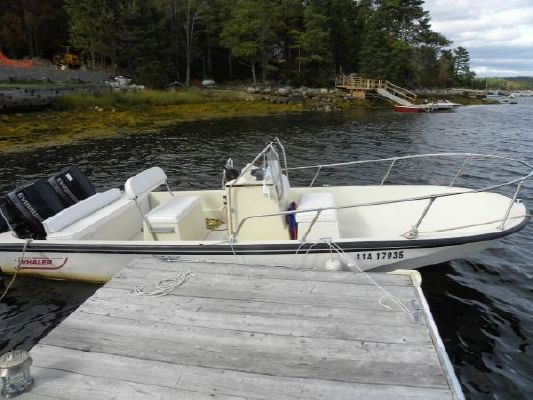 Whaler Outrage 19 | freesongs4u