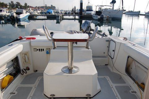 Boats for Sale & Yachts Boston Whaler Walker 23 1991 All Boats Boston Whaler Boats