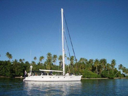 Bougainvillea Pilothouse 1991 Pilothouse Boats for Sale