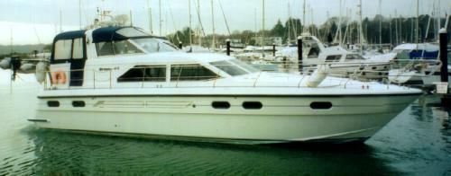 Broom 44 Soft Top 1991 All Boats