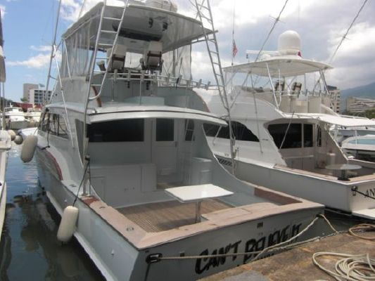 Buddy Davis SF 1991 All Boats