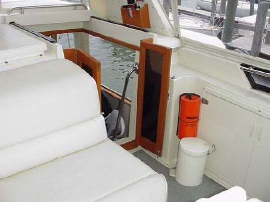 1991 californian 45 motor yacht  11 1991 Californian 45 Motor Yacht