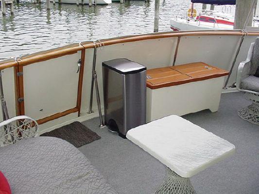 1991 californian 45 motor yacht  13 1991 Californian 45 Motor Yacht