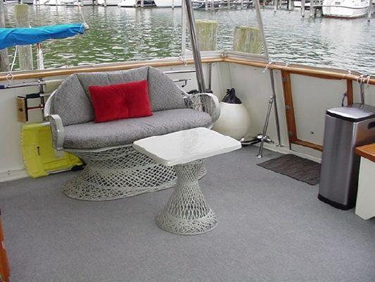 1991 californian 45 motor yacht  14 1991 Californian 45 Motor Yacht