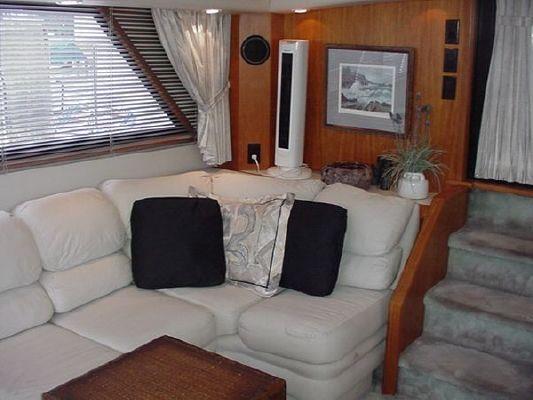 1991 californian 45 motor yacht  17 1991 Californian 45 Motor Yacht