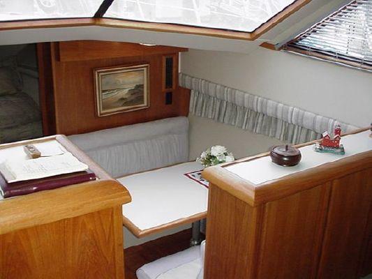1991 californian 45 motor yacht  23 1991 Californian 45 Motor Yacht