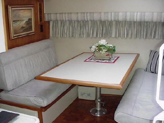 1991 californian 45 motor yacht  24 1991 Californian 45 Motor Yacht