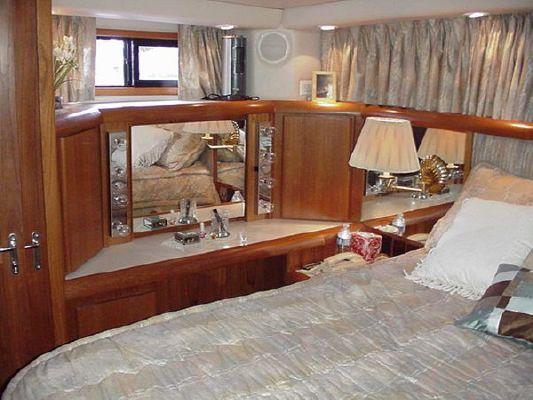 1991 californian 45 motor yacht  33 1991 Californian 45 Motor Yacht