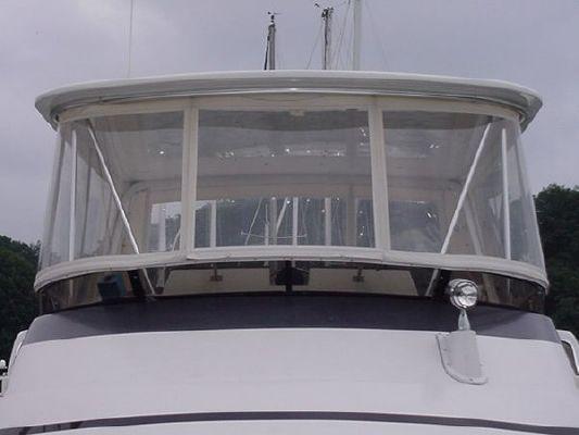 1991 californian 45 motor yacht  4 1991 Californian 45 Motor Yacht