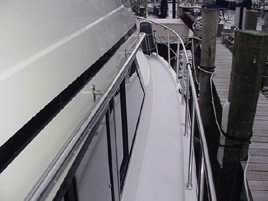 1991 californian 45 motor yacht  6 1991 Californian 45 Motor Yacht