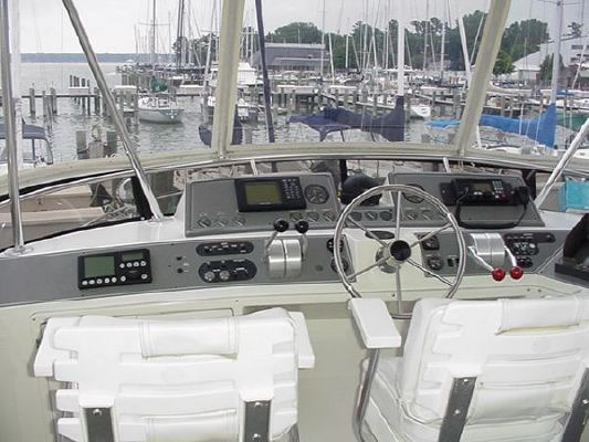 1991 californian 45 motor yacht  7 1991 Californian 45 Motor Yacht