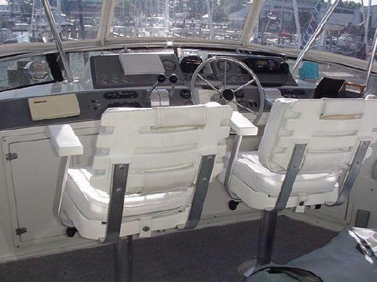 1991 californian 45 motor yacht  8 1991 Californian 45 Motor Yacht