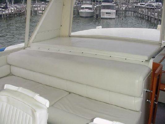1991 californian 45 motor yacht  9 1991 Californian 45 Motor Yacht