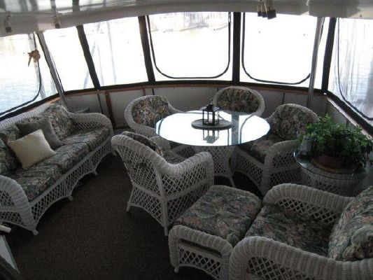 Californian 48 Motor Yacht / Californian Motor Yacht 1991 All Boats