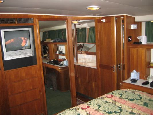 Californian Double Cabin 1991 All Boats