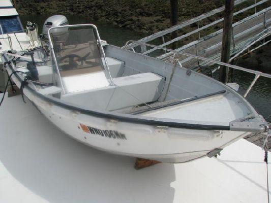 Canoe Cove 46 Pilothouse 1991 Pilothouse Boats for Sale