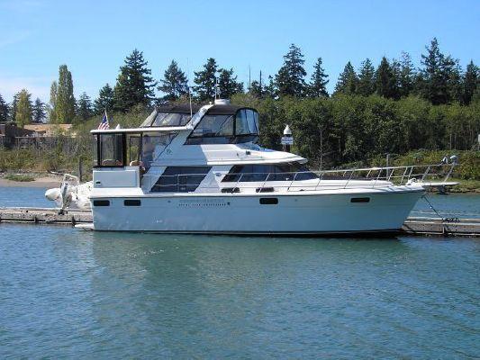 Carver 42 Aft Cabin Motoryacht 1991 Aft Cabin Carver Boats for Sale