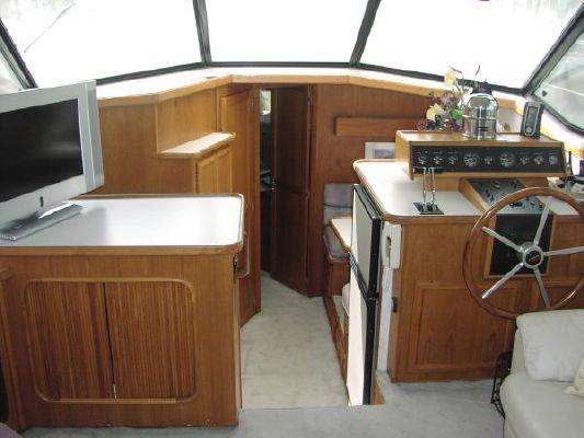 Boats for Sale & Yachts Carver 430 Cockpit Motor Yacht 1991 Carver Boats for Sale