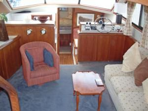 Carver Californian 1991 Carver Boats for Sale