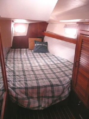 Boats for Sale & Yachts Catalina Two stateroom 1991