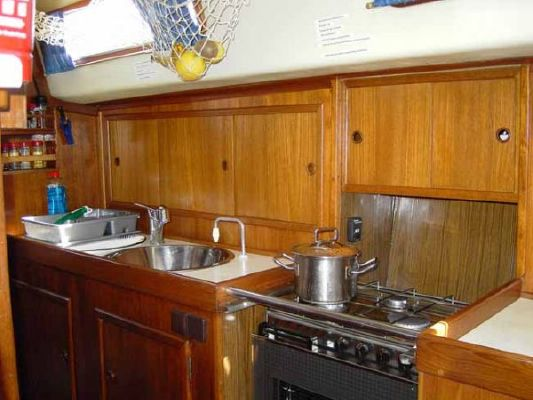 Boats for Sale & Yachts Compass 47 CENTRE COCKPIT 1991 All Boats