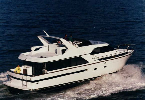 Cooper 1991 All Boats