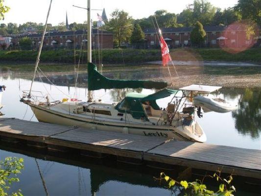 CS Merlin 1991 All Boats