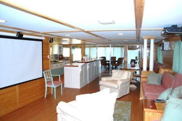 Custom 1991 All Boats