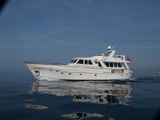 Boats for Sale & Yachts de Vries Lentsch 2240 1991 All Boats