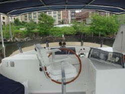 Defever Raised Pilothouse 1991 Pilothouse Boats for Sale Trawler Boats for Sale