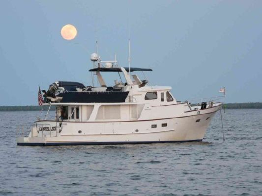 Boats for Sale & Yachts Defever Raised Pilothouse (Beautifully extended to 54') 1991 Pilothouse Boats for Sale Trawler Boats for Sale