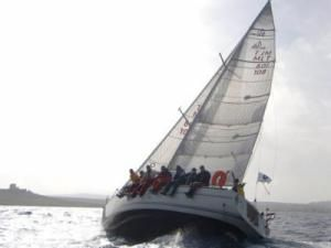 Dehler 36 DB 1991 All Boats