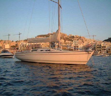 Dehler 36db 1991 All Boats