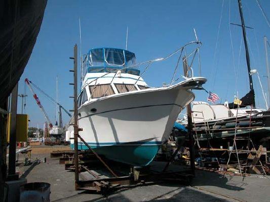 Egg Harbor Convertable 1991 Egg Harbor Boats for Sale