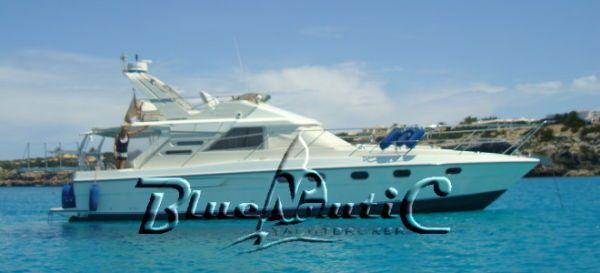 Boats for Sale & Yachts Fairline 43/45 Sedan 1991 Motor Boats
