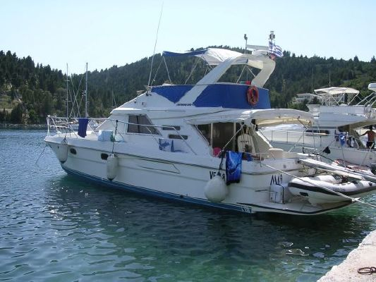 Fairline 43 Fly 1991 Motor Boats
