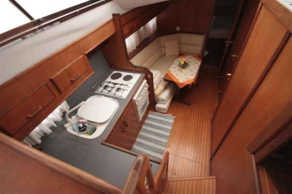 Fairline 43 Fly 1991 Motor Boats