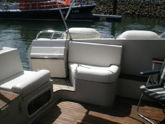 Fairline 50 FLY 1991 Motor Boats
