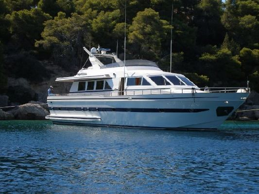 Boats for Sale & Yachts Falcon Boats 80S 1991 All Boats