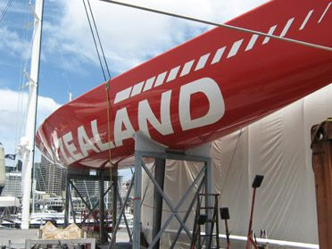 Boats for Sale & Yachts Farr 80 NZL20 Racing Yacht 1991 All Boats