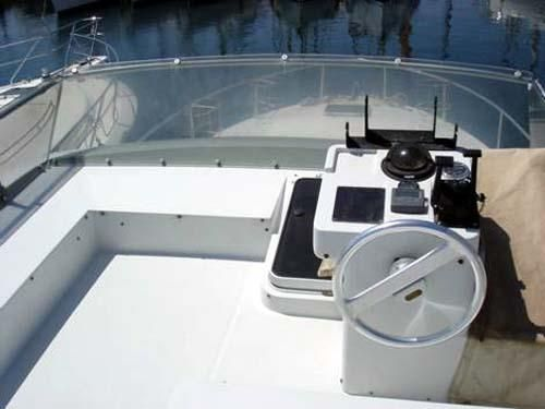 Ferretti 39 Altura 1991 All Boats