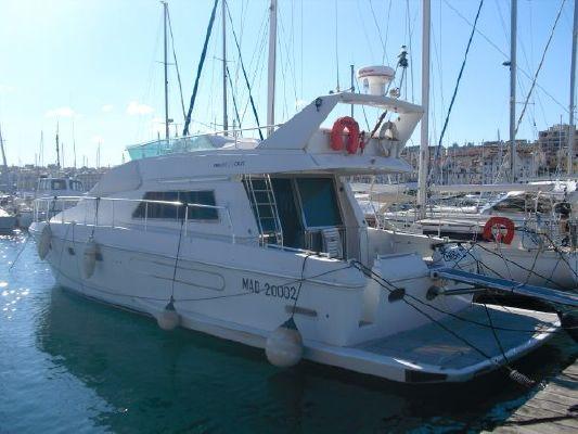 Ferretti 44 S Altura 1991 All Boats