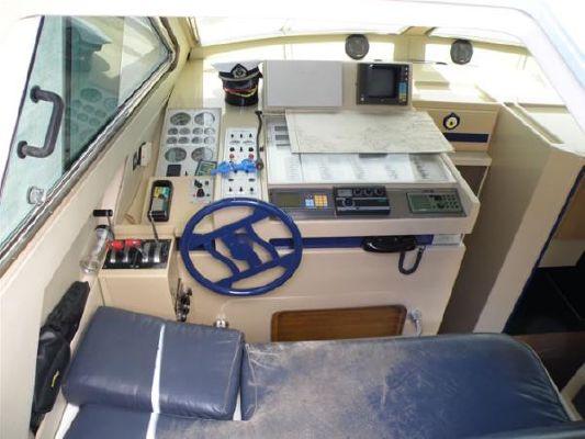 Ferretti 52 1991 All Boats