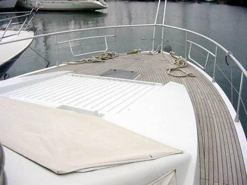 Ferretti 52 S ALTURA 1991 All Boats