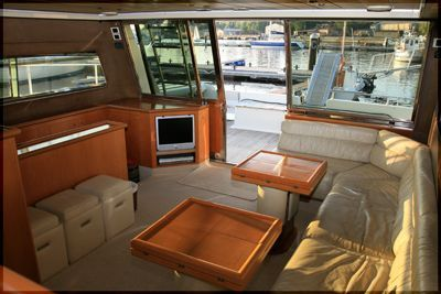 Ferretti Altura 58 (185) 1991 All Boats
