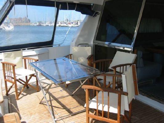 Ferretti FERRETTI 58 ALTURA 1991 All Boats