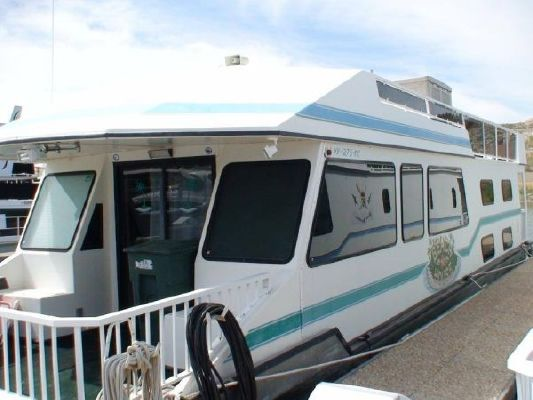 Boats For Sale Las Vegas >> 1991 Fun Country Houseboat - Boats Yachts for sale