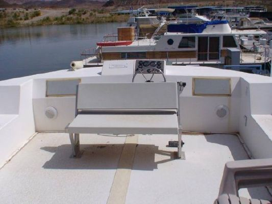 Boats for Sale & Yachts Fun Country Houseboat 1991 Houseboats for Sale