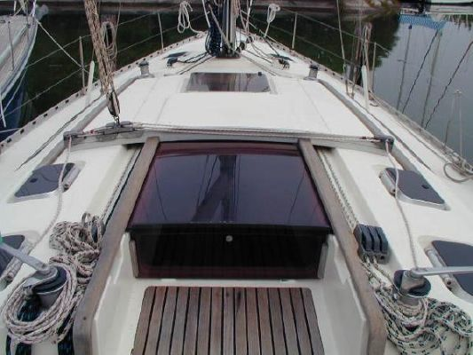 Boats for Sale & Yachts Gib Sea 422 1991 All Boats