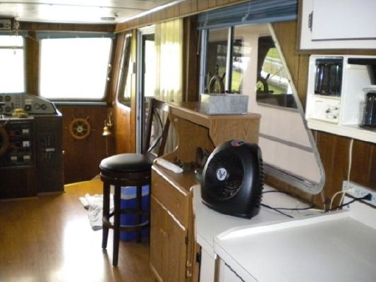 Boats for Sale & Yachts Gibson 47 Executive 1991 All Boats